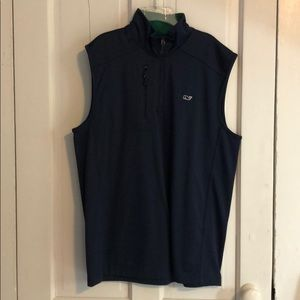 Men's Vineyard Vines Golf Vest